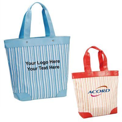 Custom Printed Riviera Tote Bags