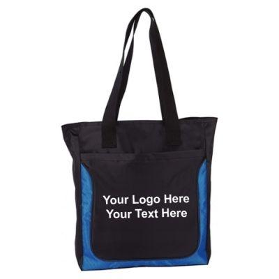 Custom Trade Show Totes Bags