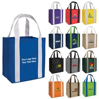 Personalized Grande Tote Bags