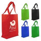 Customized Cruiser Polypropylene Shopper Tote Bags