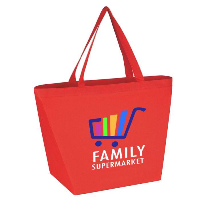 YaYa Budget Non-Woven Shopper Tote Bags