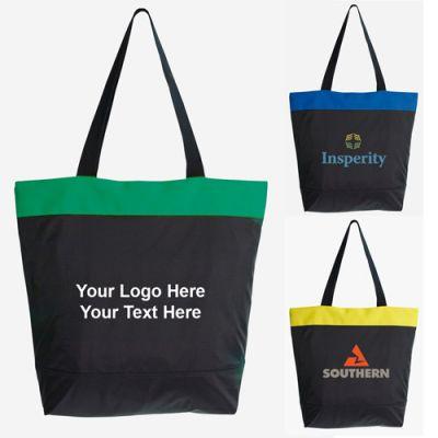 Custom Imprinted Monterey Tote Bags