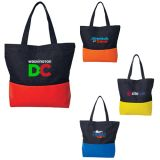 Personalized Denim Classic Tote Bags