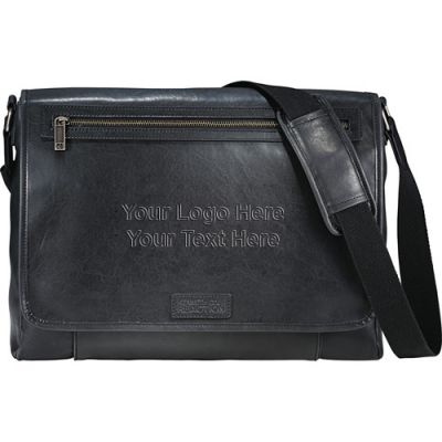 Custom Printed Reaction Computer Messenger Bags