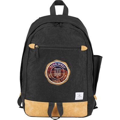 15 Inch Custom Merchant and Craft Frey Computer Backpacks