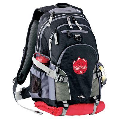 Custom High Sierra® Loop Backpacks