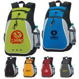 Custom Imprinted Atchison Peewee Backpacks