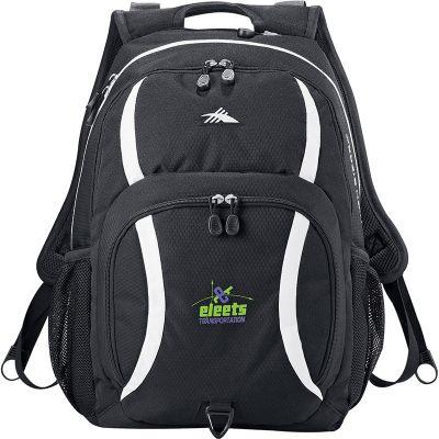 Custom Imprinted High Sierra Garrett 17 Inch Computer Backpacks