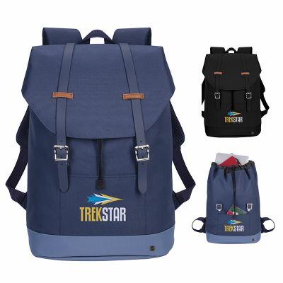 Custom Kapston Jaxon Backpacks