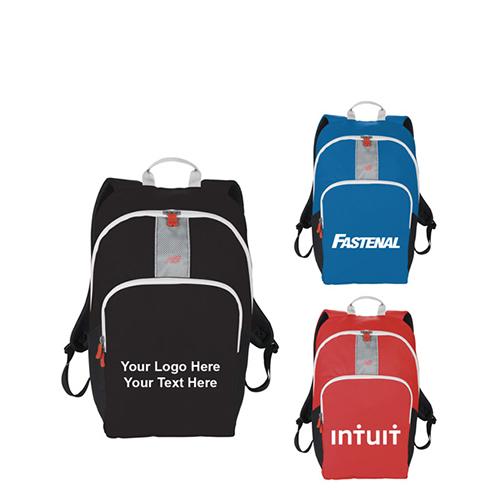 new balance bagpack