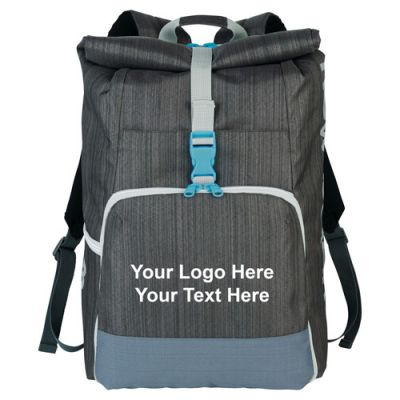 Custom New Balance Inspire TSA-Friendly Computer Backpacks
