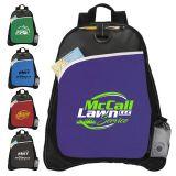 Custom Printed Atchison Multi-Function Backpacks