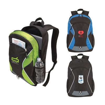 Custom Printed Canberra Backpacks