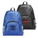 Custom Printed Packable Backpacks