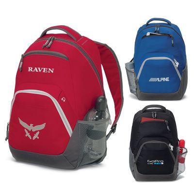 Custom Printed Rangeley Computer Backpacks