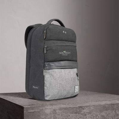 Custom Printed Solo Endeavor Backpacks