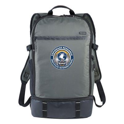 Custom elleven Flare Lightweight 15 Inch Computer Backpacks