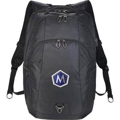 Customized 15 Inch Foyager TSA Computer Backpacks