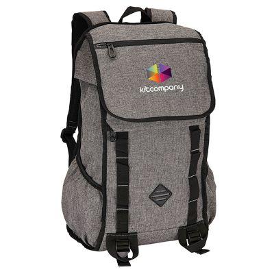 Customized Metropolitan StrapHanger Computer Backpacks