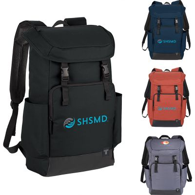 Customized Tranzip Commuter Computer Backpacks