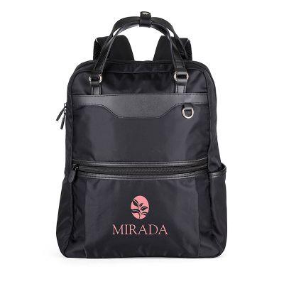Personalized Bella Mia™ Valencia Backpacks