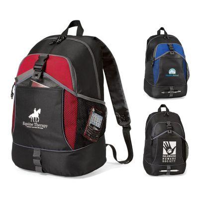 Personalized Escapade Backpacks