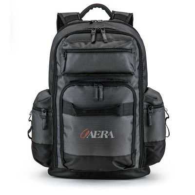 Promotional Basecamp Commander Tech Backpacks