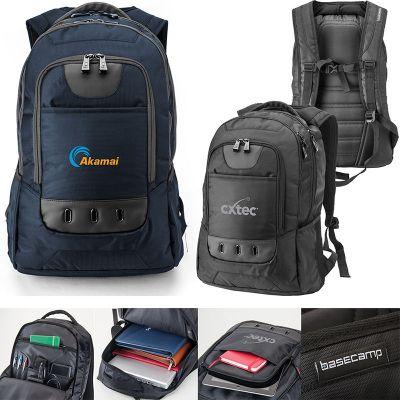 Promotional Basecamp Navigator Laptop Backpacks
