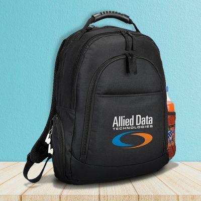 Promotional Journey Laptop Business Backpacks