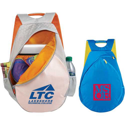 Promotional New Balance Compu Backpacks