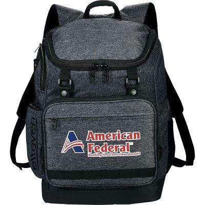 Promotional elleven Modular 15 Inch Computer Backpacks