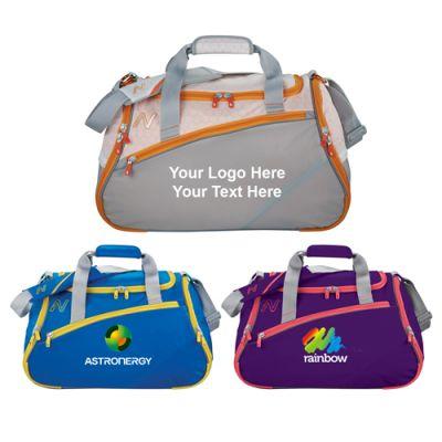 20 Inch Promotional New Balance Minimus Duffel Bags