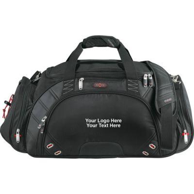 22 Inch Custom Printed Elleven Duffel Bags