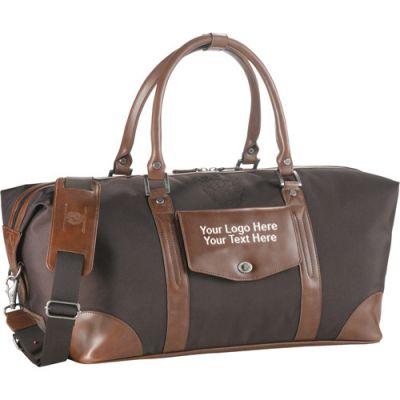 Custom Cutter & Buck Legacy Weekender Duffel Bags