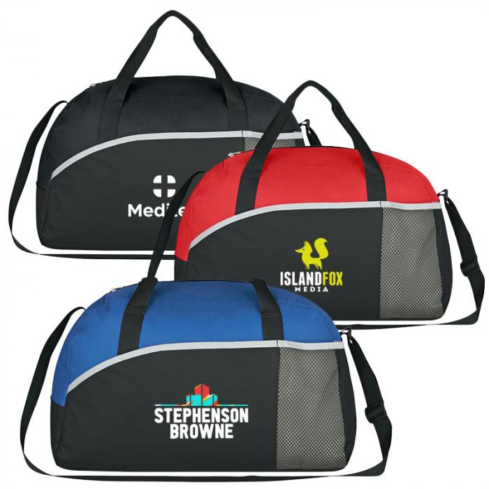 Executive Suite Duffel Bags
