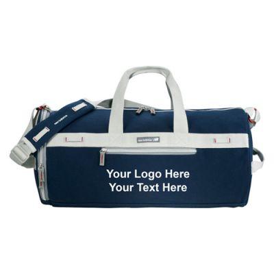 Custom Printed New Balance Classic Duffel Bags