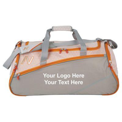Custom Printed New Balance Minimus Duffel Bags