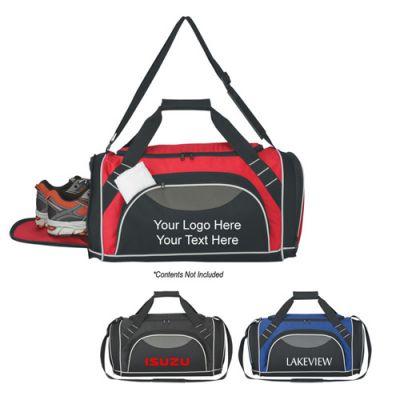 Custom Super Weekender Duffel Bags