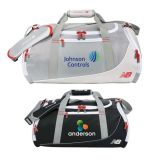 Customized New Balance Pinnacle Deluxe Duffel Bags