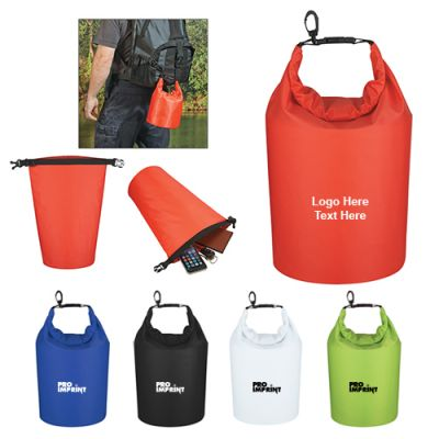 Customized Waterproof Floating Polyester Dry Bags