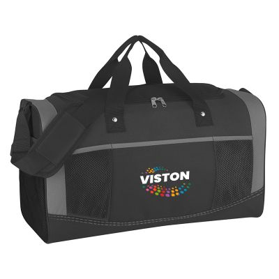 Personalized Quest Duffel Bags