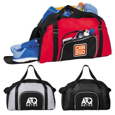 Promotional 20 Inch Horizons Sport Duffel Bags