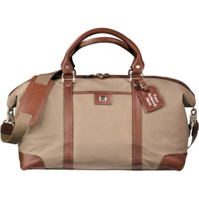 Promotional Cutter & Buck Weekender Duffel Bags