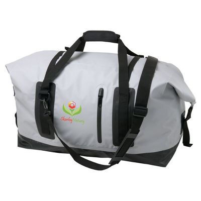 Promotional Wetty 50 Liter Dry Duffel Bags