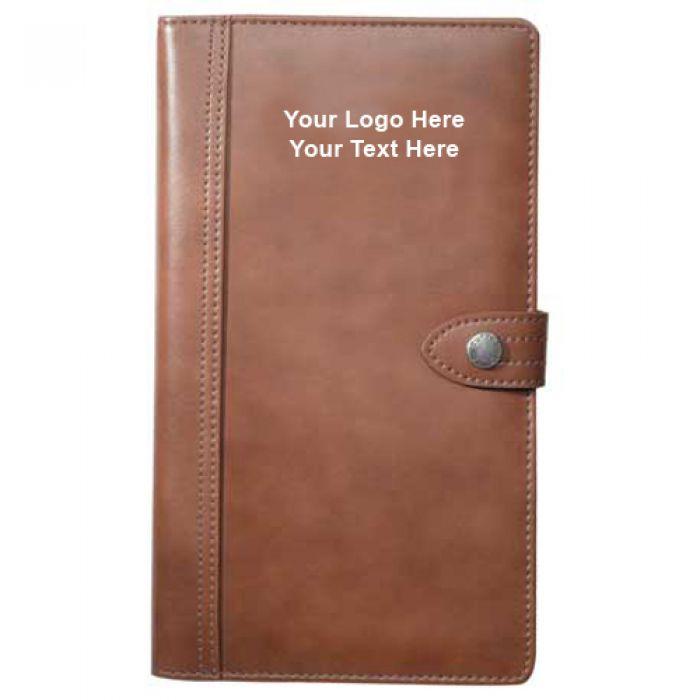 Cutter & Buck® Legacy Travel Wallets