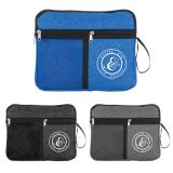 Custom Multipurpose Polycanvas Travel Bags