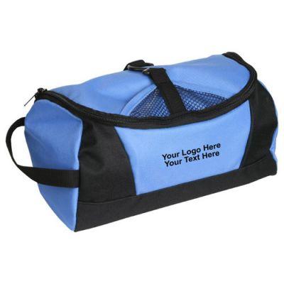 Custom Printed Calypso Toiletry Bags