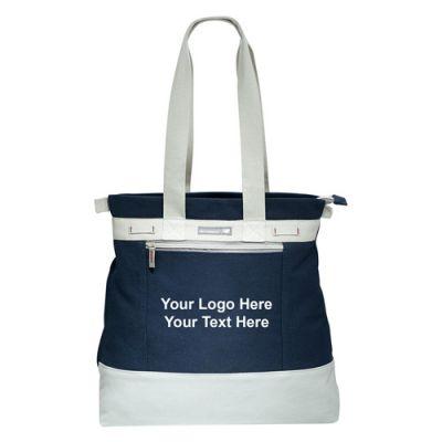 Custom Logo Imprinted New Balance Classic Tote Bags