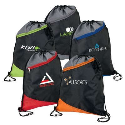 Custom Imprinted Bowen Sport Bags