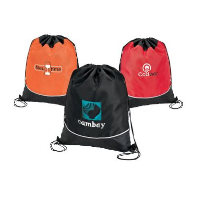Custom Imprinted Monaco Sport Bags